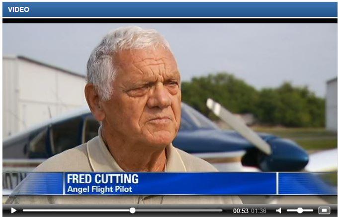 Bay News 9 Fred Cutting