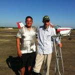 Keith Evans & Jeb Bolivar 2