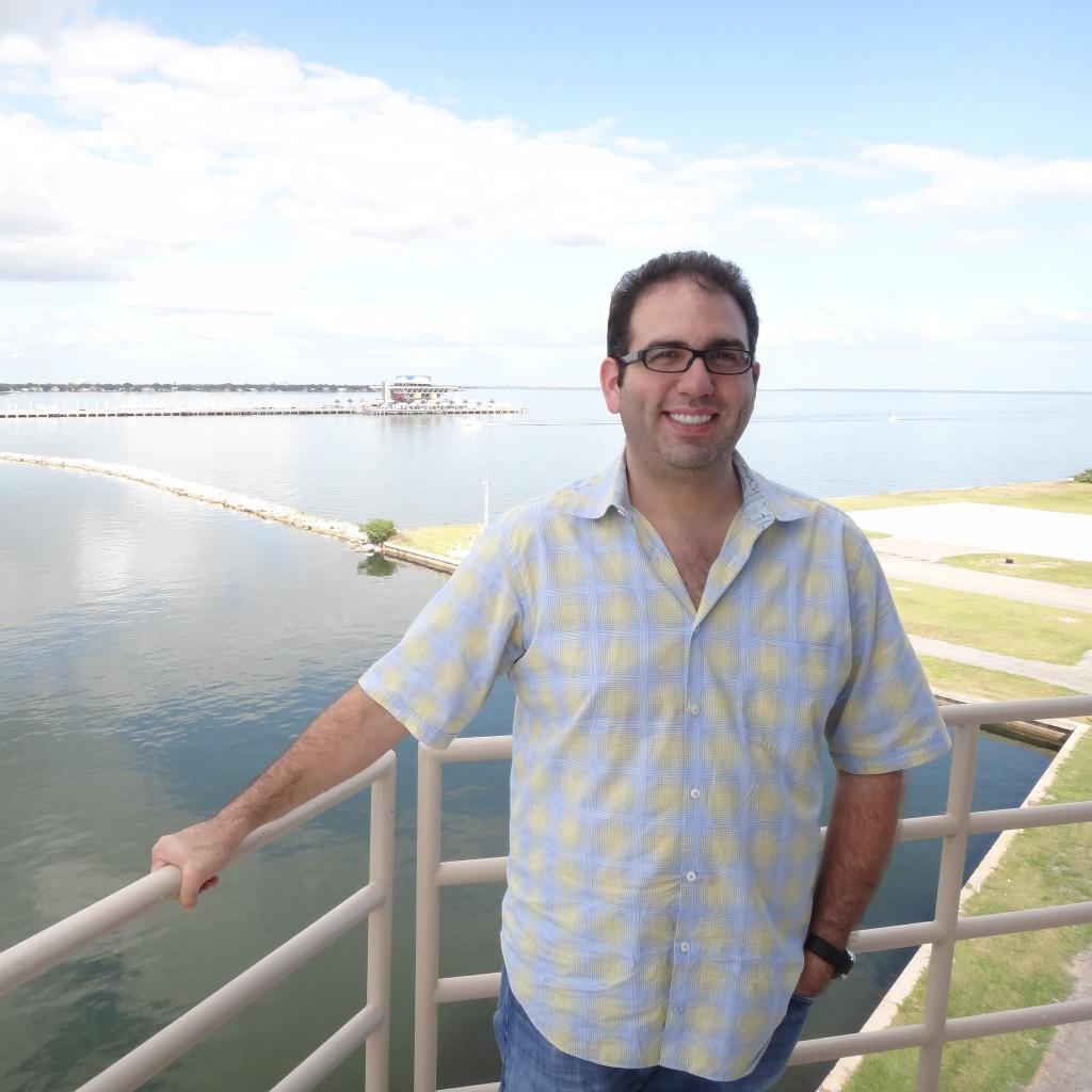 Neil Glazer 2012 06-26