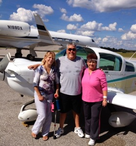 Angel Flight Southeast, mercy missions, air charity, medical flights